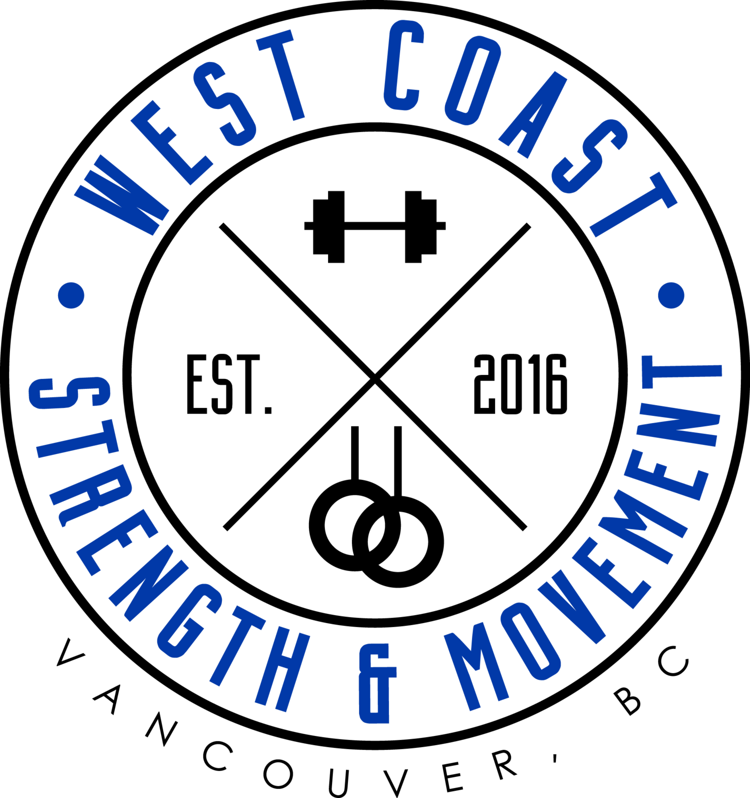 West Coast Strength & Movement