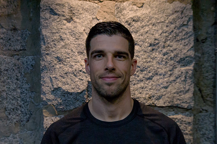 PHIL WITTMER - CO-Owner, Trainer