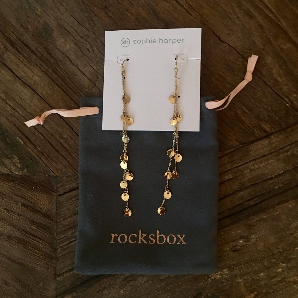 Rocksbox Earrings