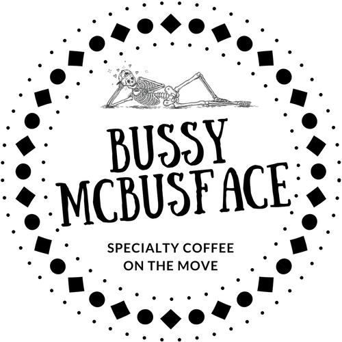 Bussy McBusface