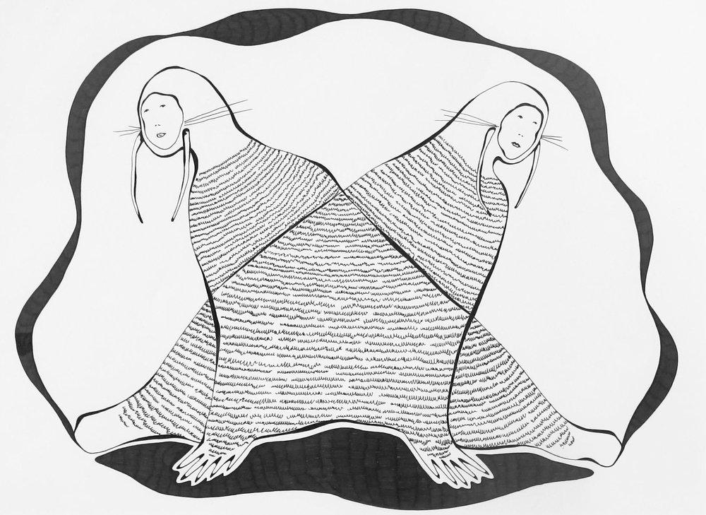 Walrus People