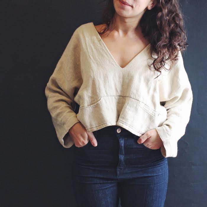 Anyu Sweater