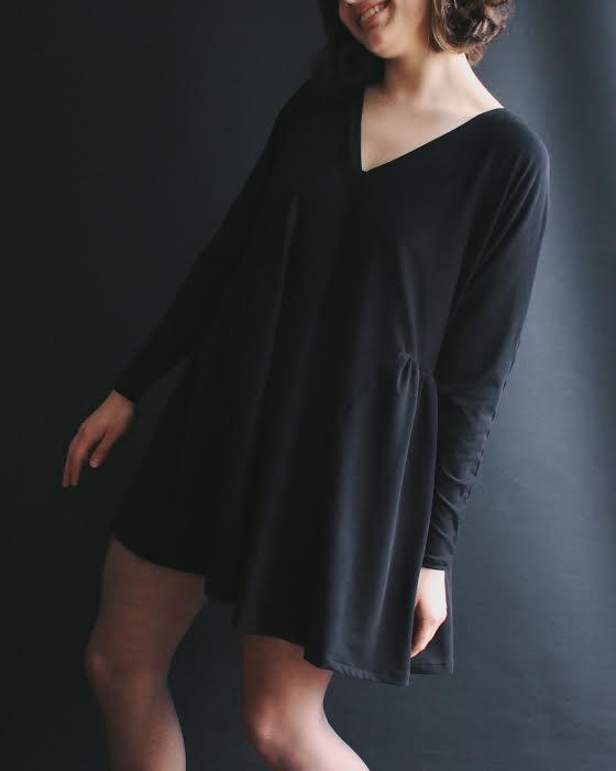 Uki Dress