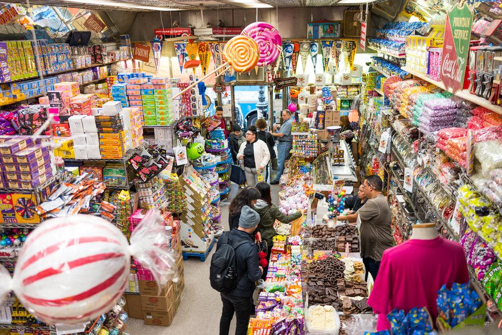 Economy Candy -