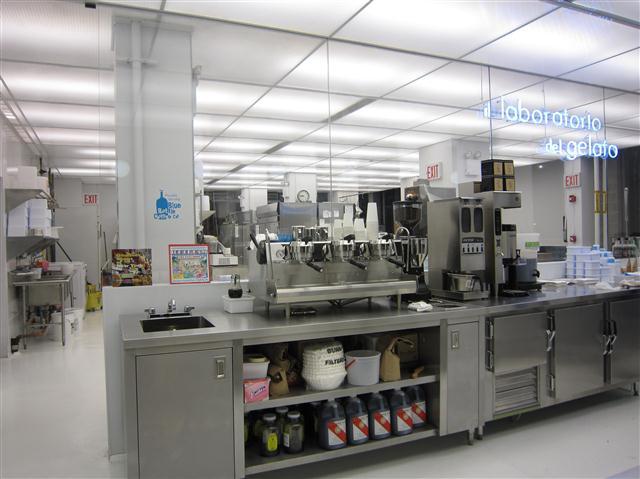Il Laboratorio Del Gelato -