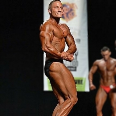 Matt Golon - 1st place OPA Luchka O'Brien Junior Men's bodybuilding - 2013Top 5 CBBF Canadian Nationals Junior Men's bodybuilding - 20141st place OPA Inside Fitness Championships Men's Open Heavyweight - 2015OPA Inside Fitness Overall Men's Bodybuilding Champion - 2015