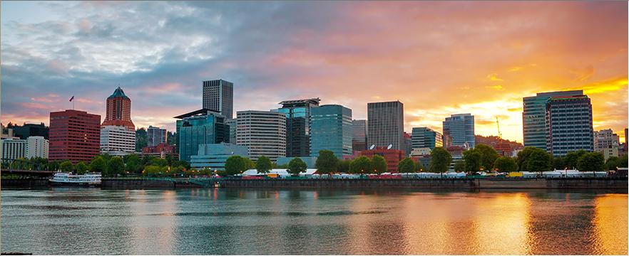 City of Portland. Image courtesy of @USTravelESTO