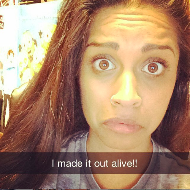 Lilly Singh, known by her YouTube name IISuperwomanII, is a Canadian-American YouTuber who has developed a unique comedic style of her own with creative skits and parodies. Her content has attracted over 6 million YouTube subscribers and is also well received among Snapchat audience.@iisuperwomanii Starting out on Snapchat or looking to build your next Snapchat campaigns?Hit us up