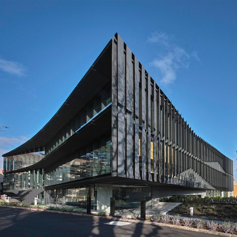 Loreto Mandeville Centre