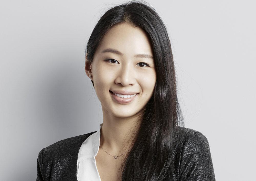 Nicole Chew
