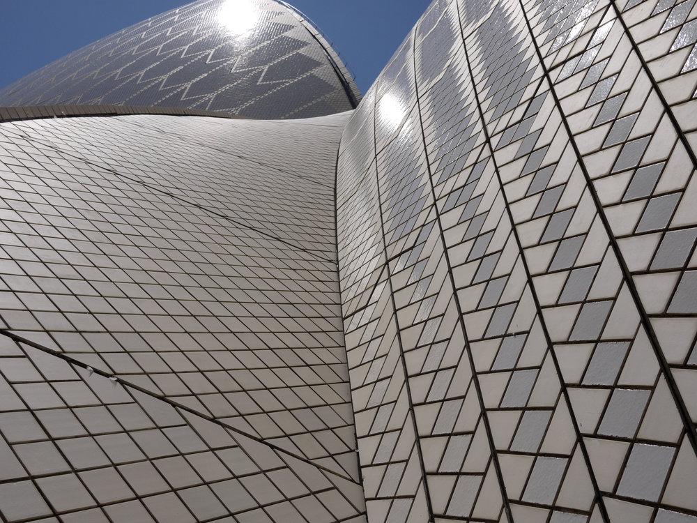 Tour 1: Opera House