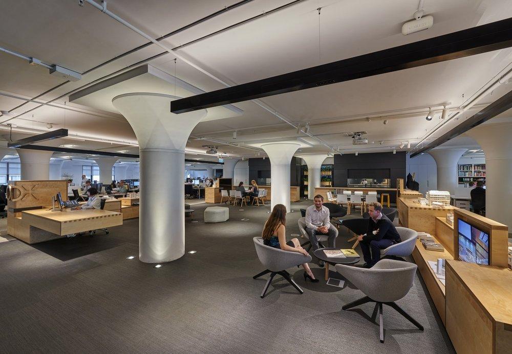 COX Sydney Office