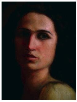 """Alessia"" by Harry Durdin-Robertson"