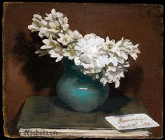 by Sir William Nicholson