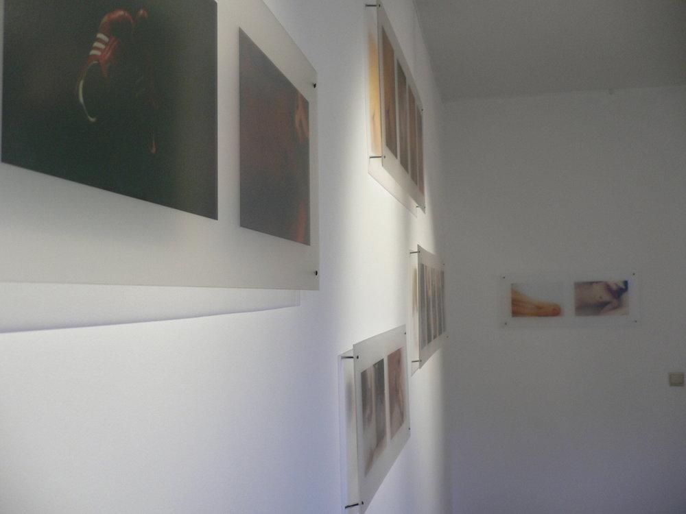 accrochage  Isy Brachot gallerie- bruxelles-2007-15.JPG