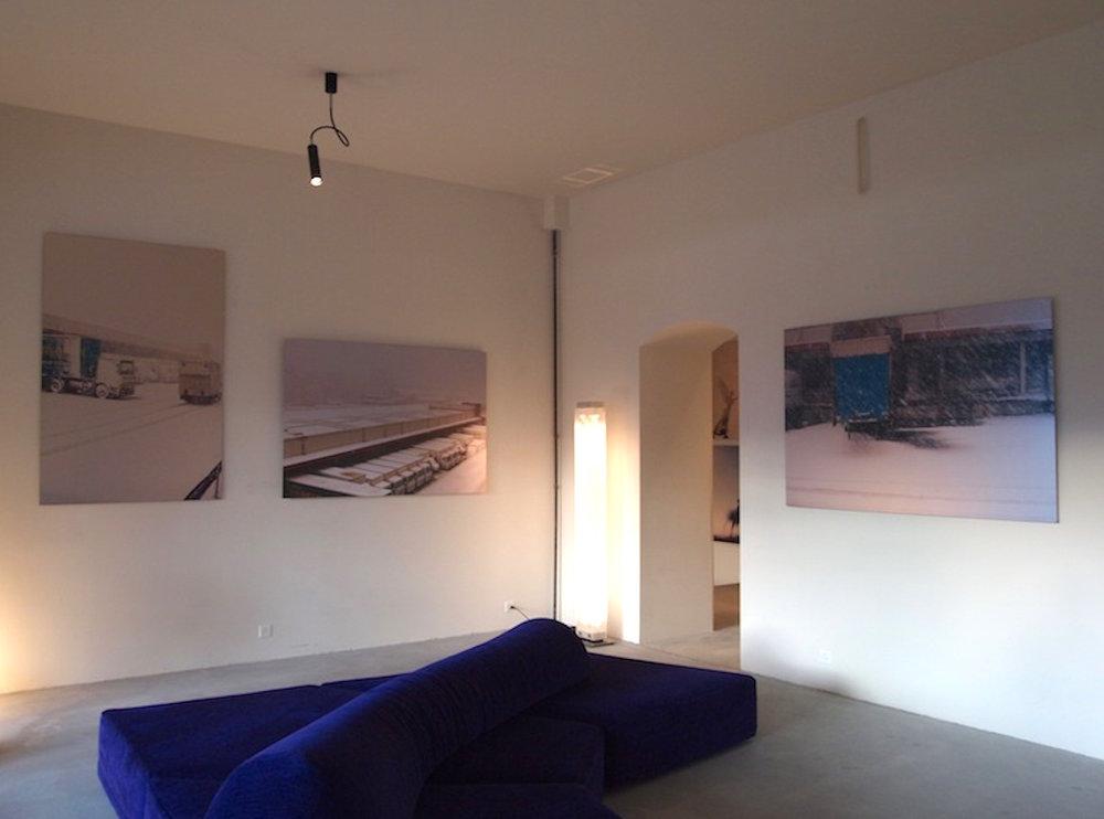 11--2009:10-Tout simple sans accoudoir-Pascale Lafay,objets photographiques-2009:10-Montreux-Switzerland.JPG