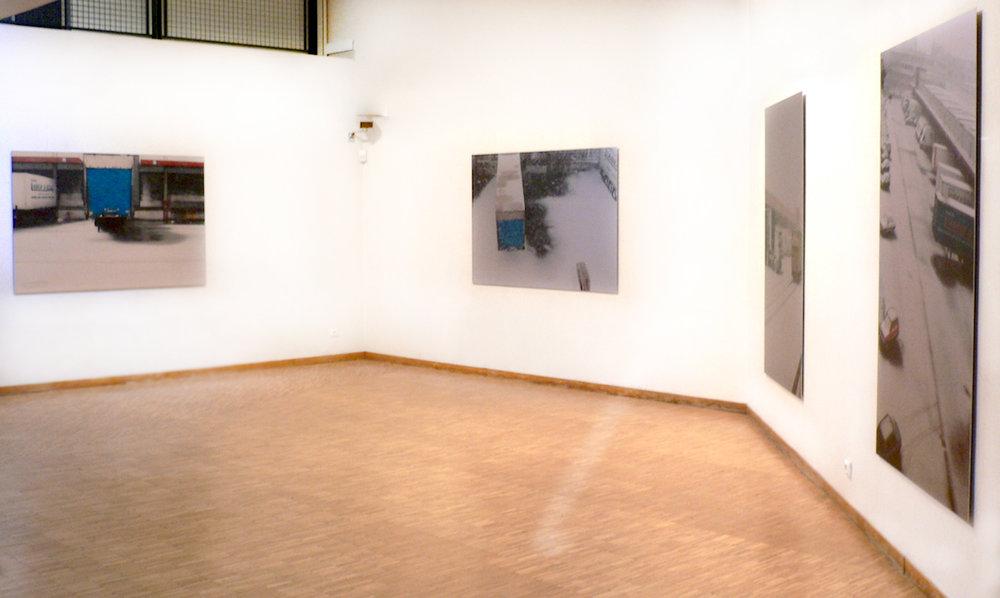 CENTRE CULTUREL A.MALRAUX-La dimension cachée-Kremlin Bicetre camion 2-2007-6.JPG
