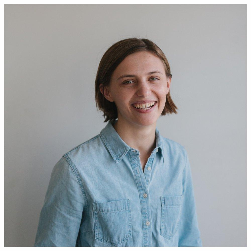 Co-founder - Kelly VanDevender