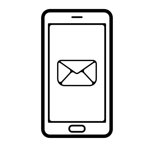 cell-phone-email-icons-94160.png