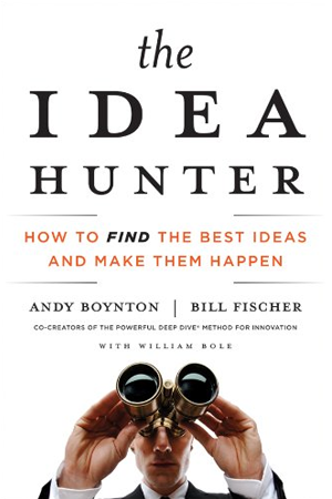 Idea Hunter