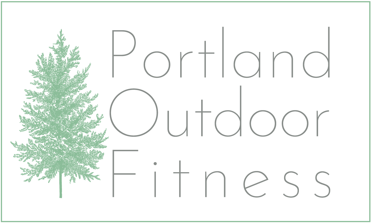 Portland Outdoor Fitness
