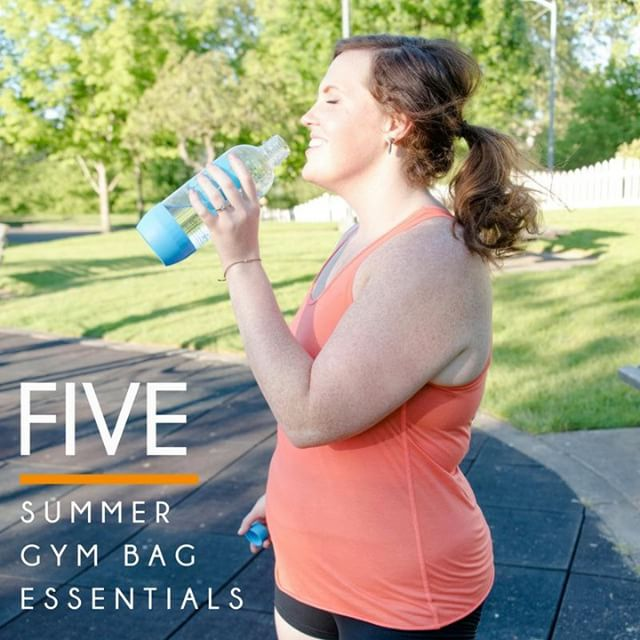 There is nothing better than a super challenging, yet fun, workout that leaves a satisfying sweat angel on the ground. High-five, you worked hard! On the flip side, there is nothing worse than bringing evidence of that tough workout to the office. #  Check out my five favorite non-toxic gym bag essentials to quickly refresh your face, hair and body post workout!  # Direct link in profile or head to sproutwellnesspdx.com/blog/ summer-gym-bag-essentials #  #portlandoutdoorfitness #bootcamp #portlandfitness #personaltraining #nontoxic #beautycounter #primallypure #safeskincare #greenbeauty #organicbeauty #cleanbeauty #naturalskincare #nontoxicbeauty #gymessentials #functionalfitness #bodypositive #lovelifebefit