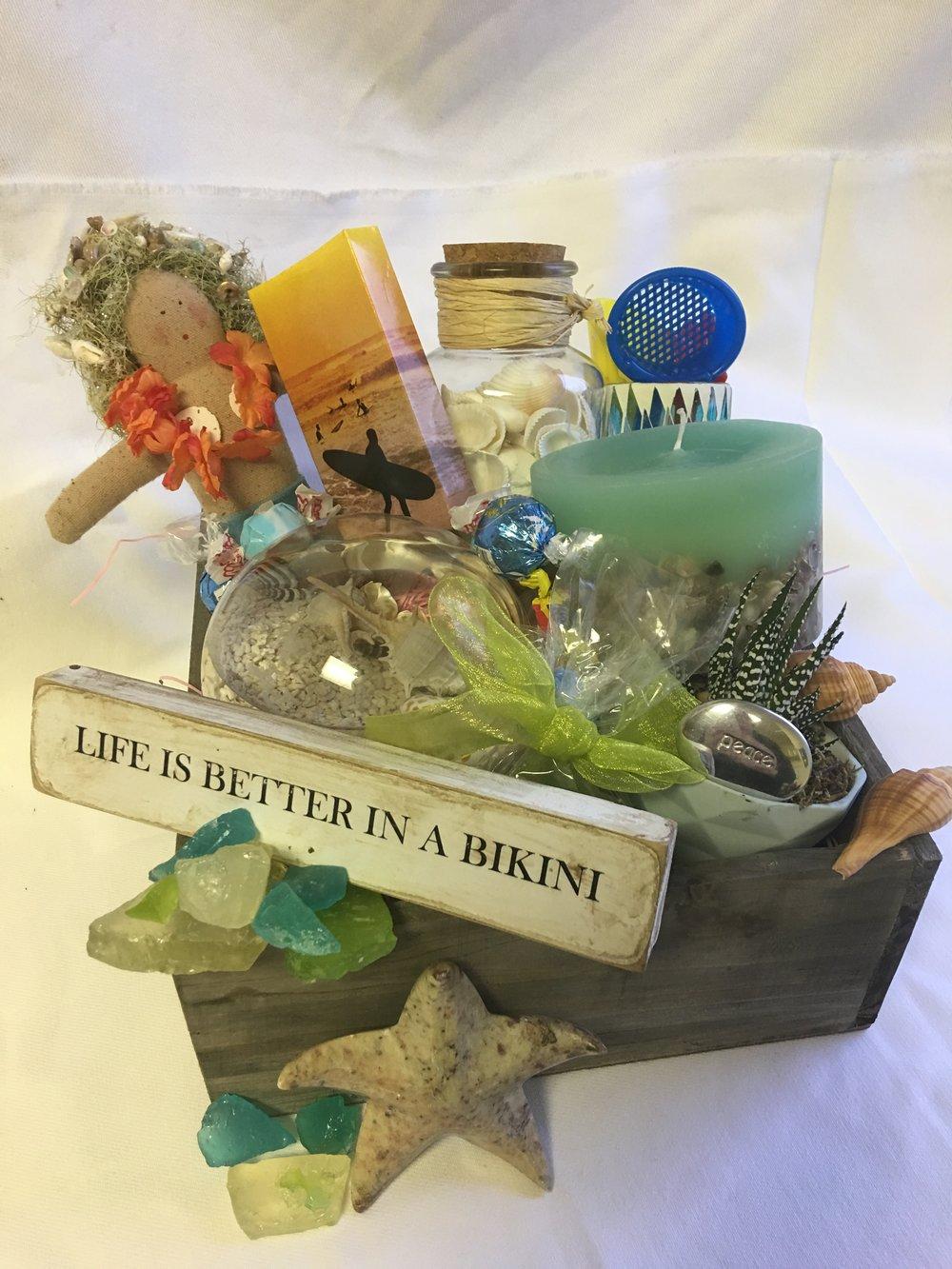 Love the Beach Box