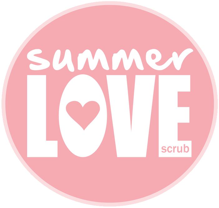 Summer Love Scrub