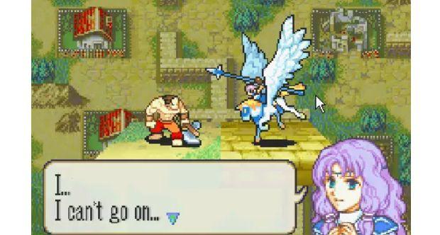 Fire Emblem, 2003