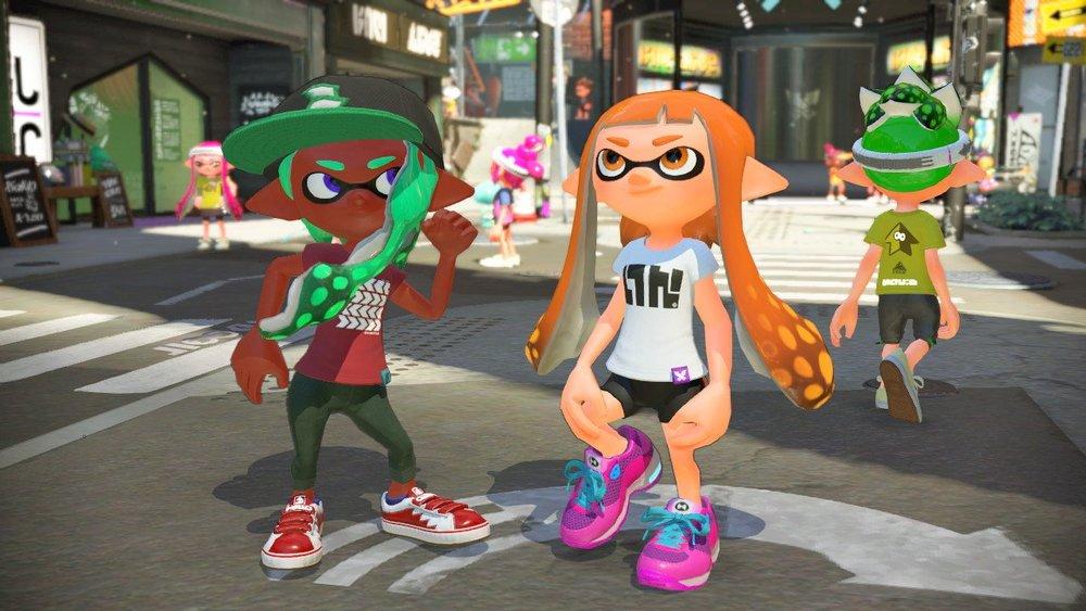 Thanks, Nintendo. (My screenshot though)