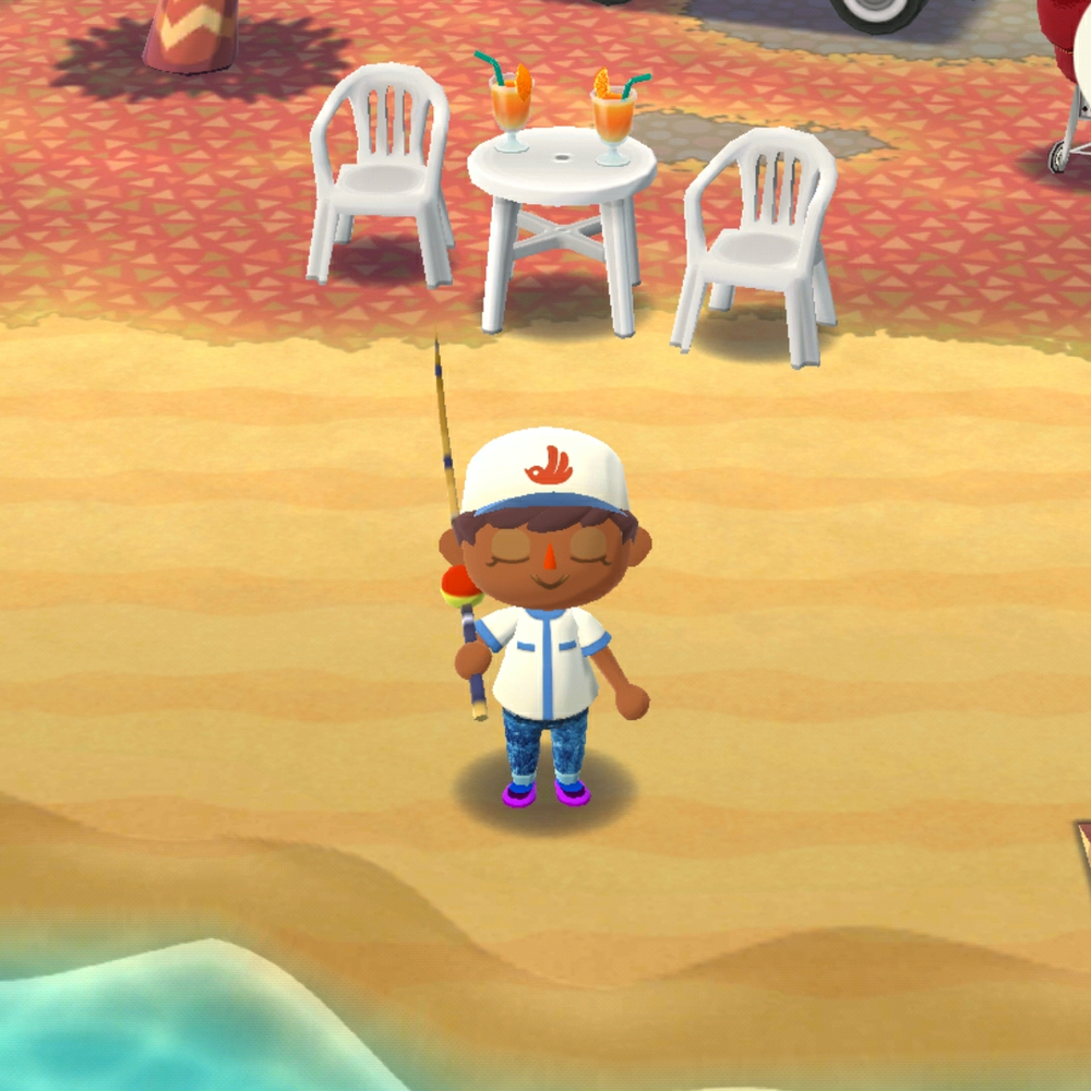 Animal Crossing Pocket Camp 2