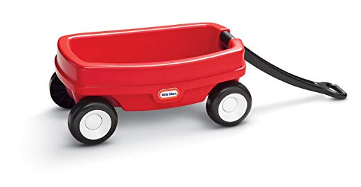 These wagons are rad to be honest.