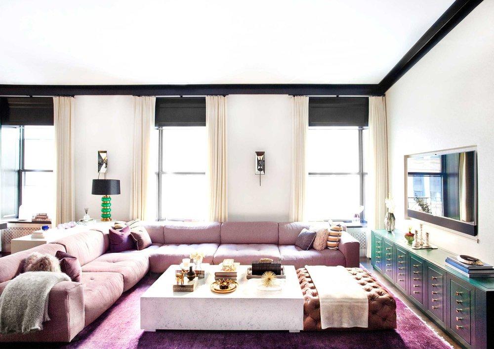 Savannah Rose Interior Design About Work Hire Us
