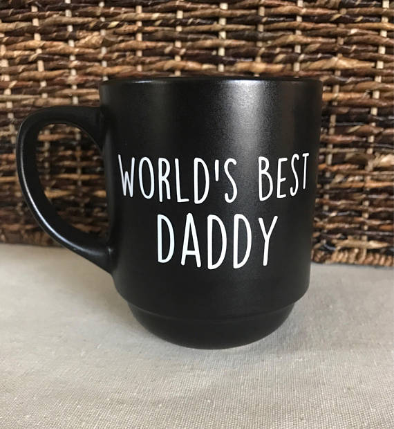 You can get this mug on  Etsy . I wonder if NanasBooksbyStacie knew she'd be promoted in this kind of space.