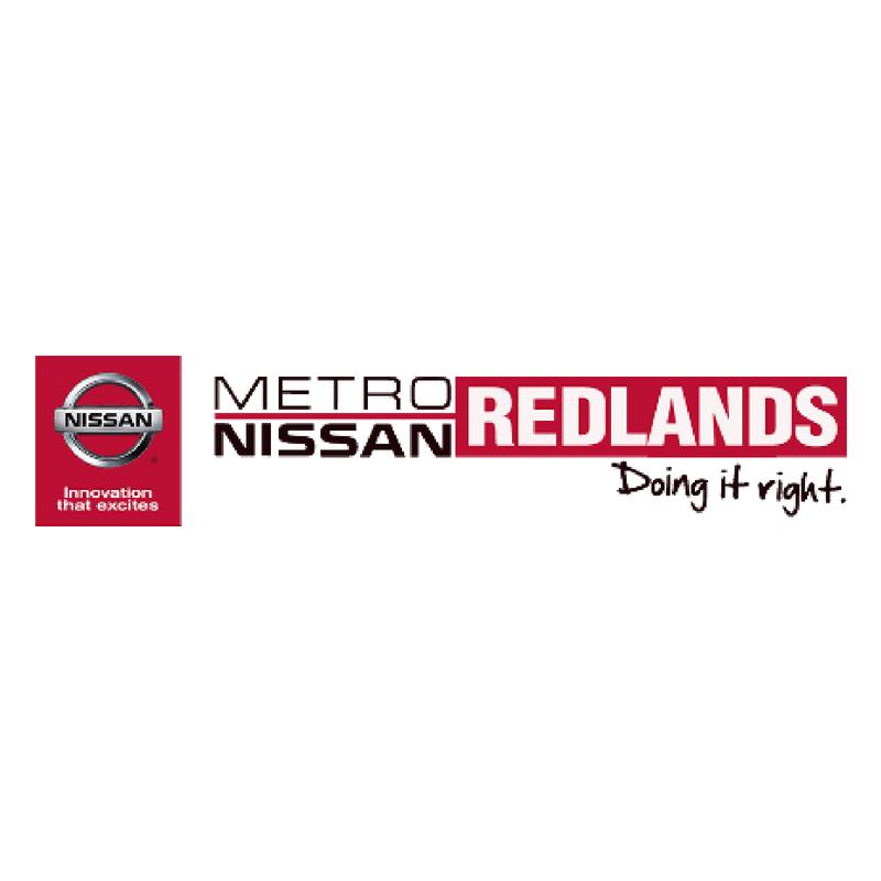 Metro Nissan Of Redlands