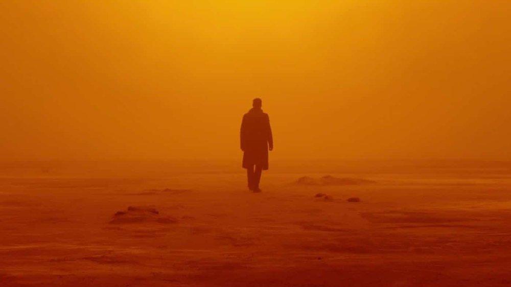 Blade Runner 2049 - (2017)