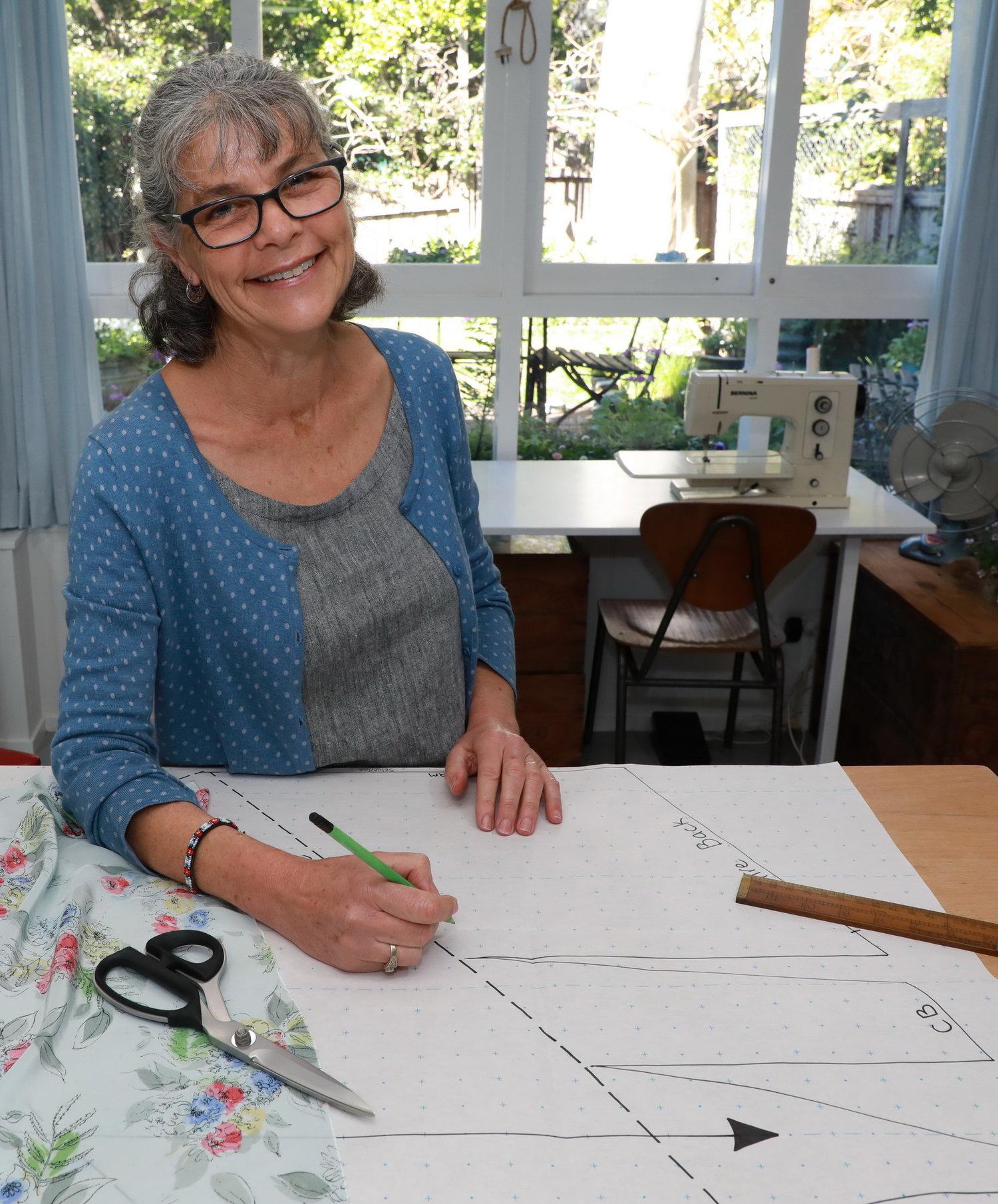 Pattern Making Table Amazing Inspiration Ideas