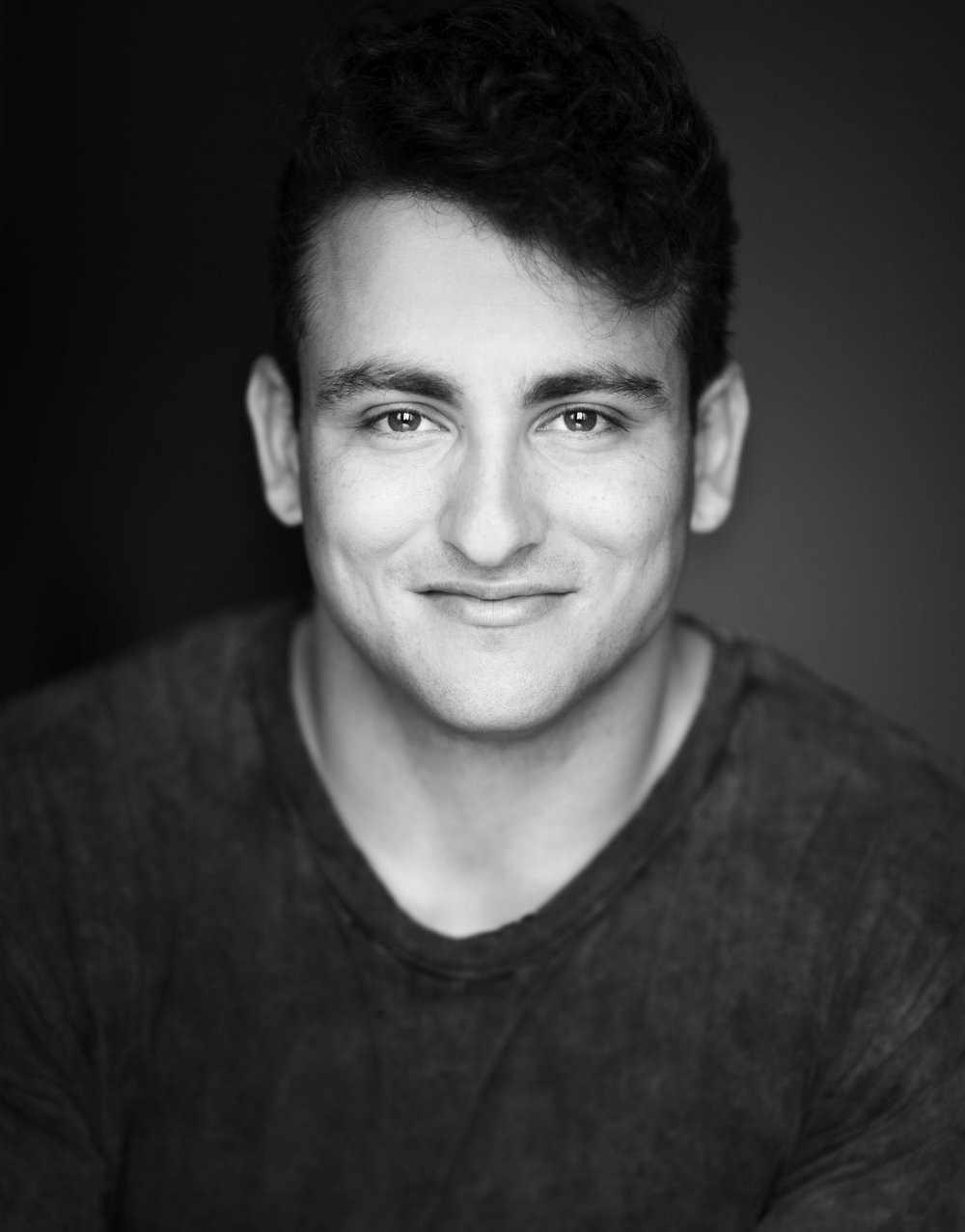 Daniel Raso - Cast - Hailing from Sydney, Daniel's musical theatre career began with High School Musical (Disney Theatricals). Most recently he appeared as 'Michael Wormwood' in Matilda The Musical (RSC; Louise Withers). Other credits include 'Sonny' in Grease (GFO), 'Cash' in The Tap Pack (The Tap Pack Pty Ltd) and 'Paul' in Kiss Me Kate (Hebei Salang Productions). He also assisted choreographer, Kelly Devine, on the world premiere of Doctor Zhivago (GFO).Television appearances include Puberty Blues, A Place To Call Home, Comedy Inc., as well as Bollywood feature films Orange and Mr. Perfect. He was also a Top 24 finalist on the last series of Australian Idol.