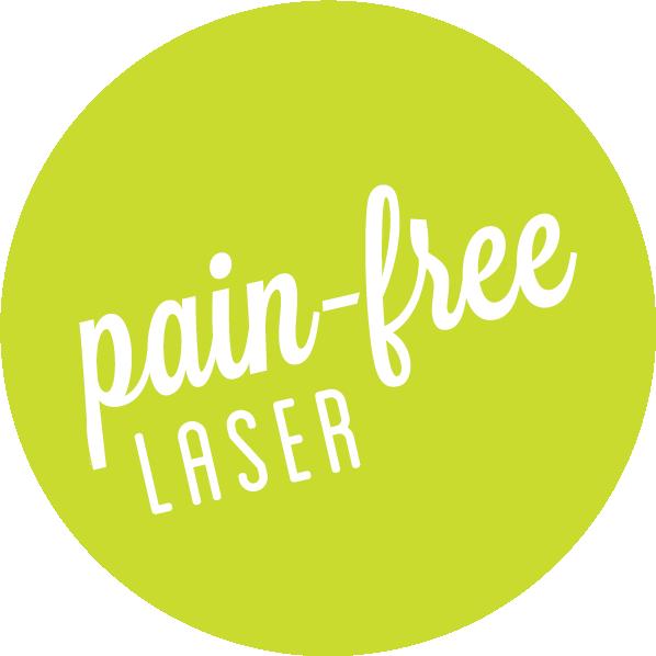 Pain-Free Laser