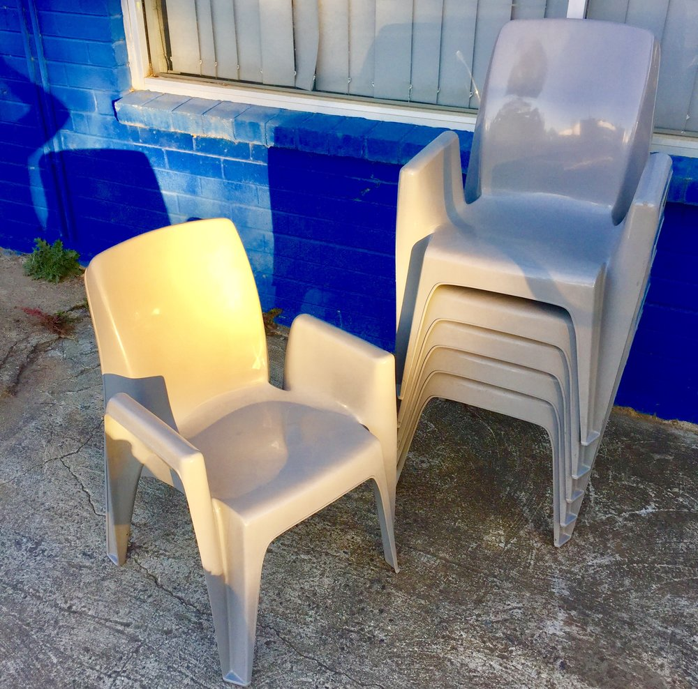 Sebel Integra Outdoor Chairs ExGovernment Furniture - Integra furniture