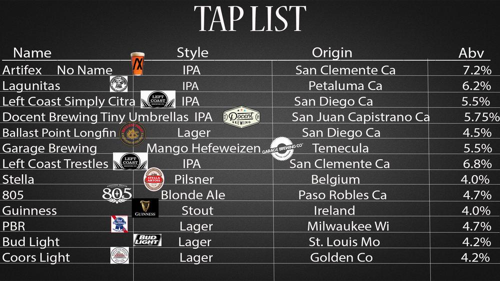 Mulligans Beer List 9-26-18.jpg