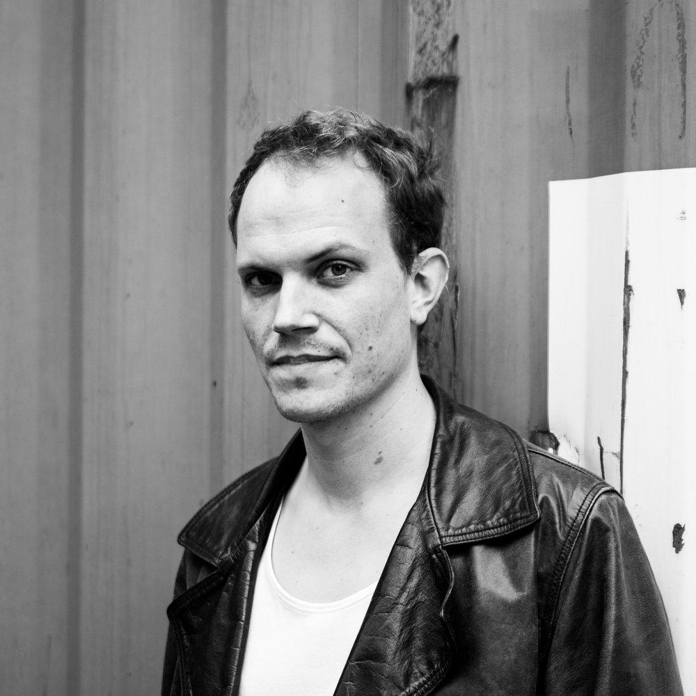 Julian Hesse