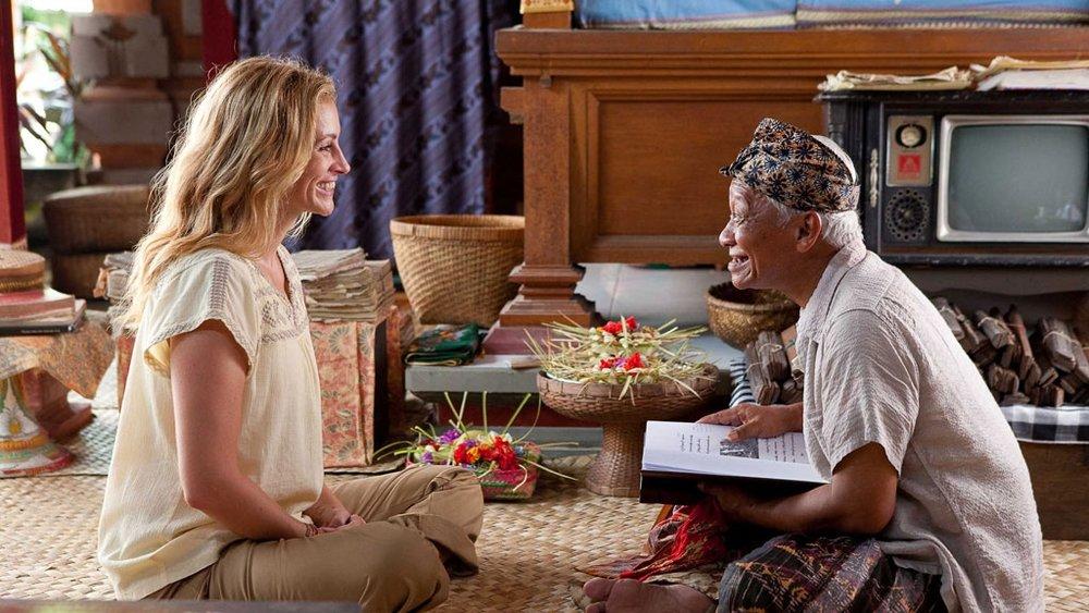 Bali Healer Ubud Travel
