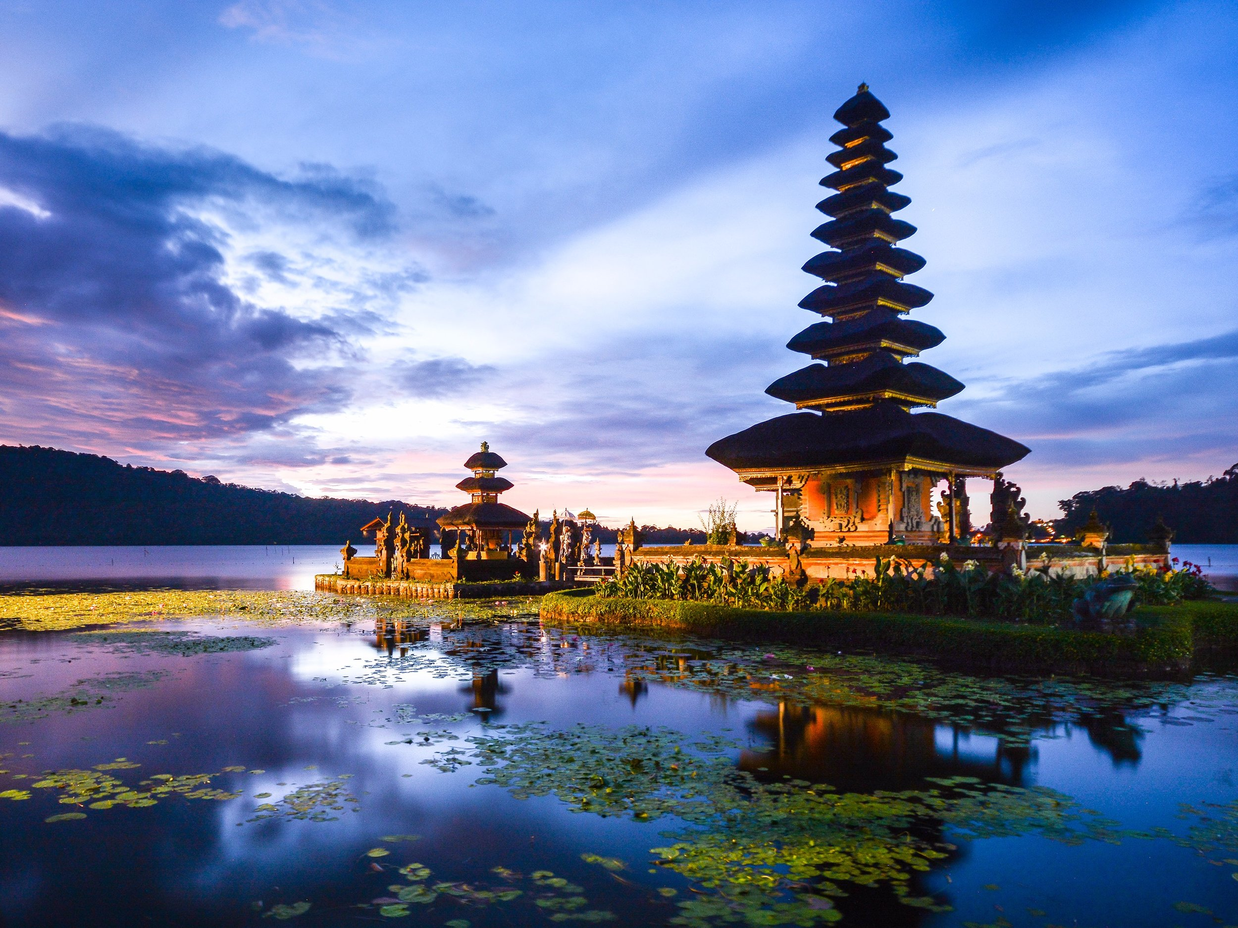 Interesting facts about Bali