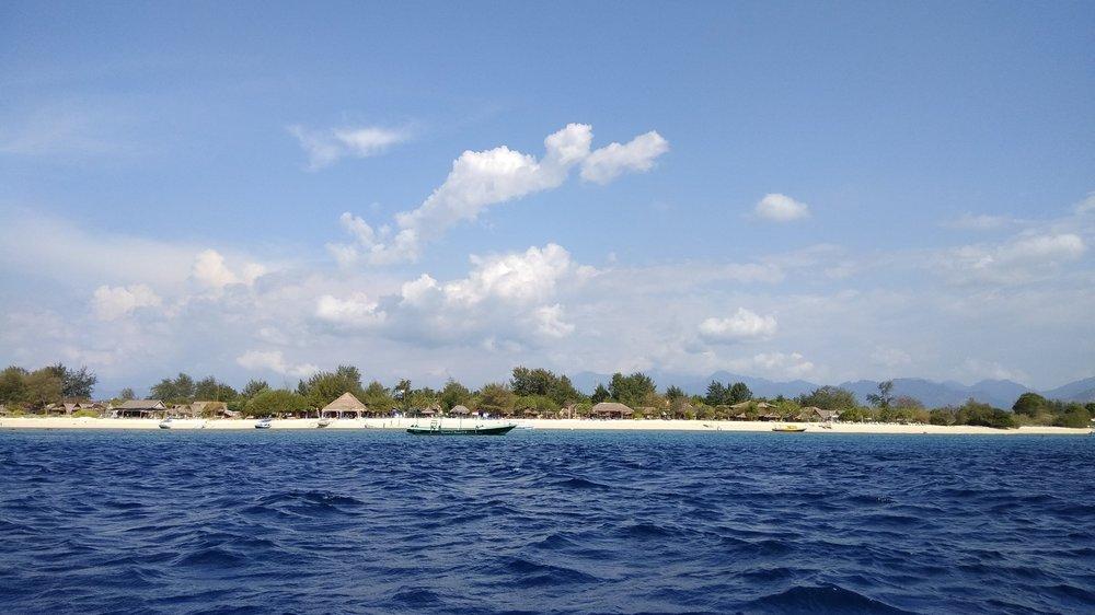 Gili Islands Group Trips Bali