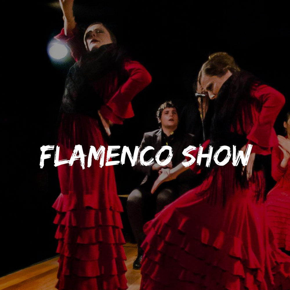 Watch Cultural Shows in Spain
