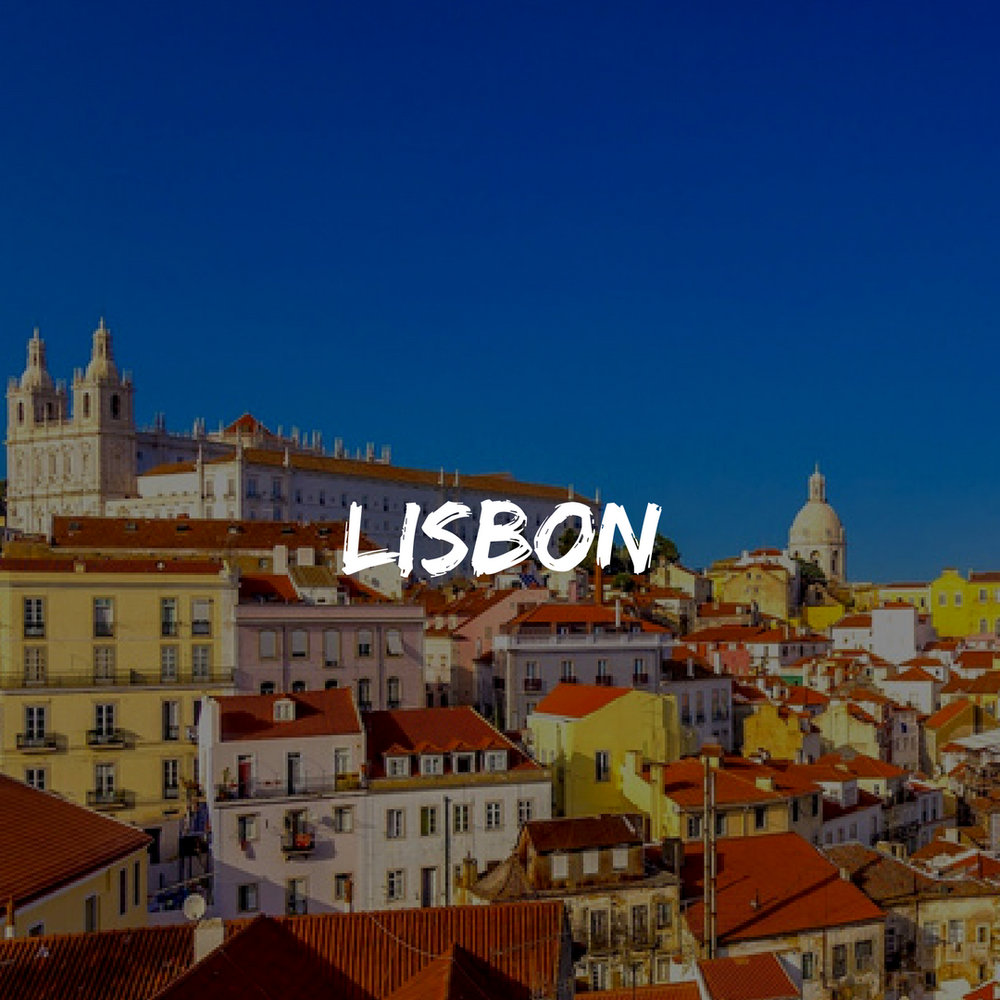Visit Portugal in When in City Group Trip