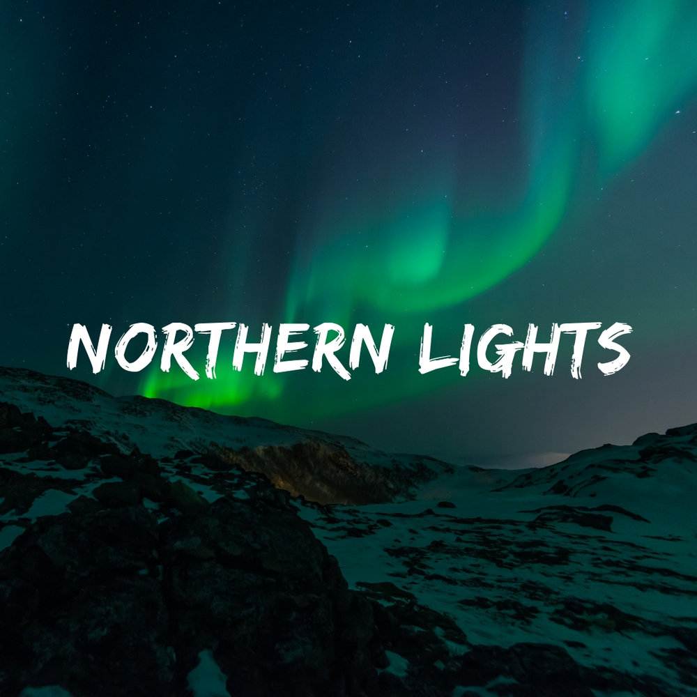 Copy of View the Magical Northern Lights in Scandinavia