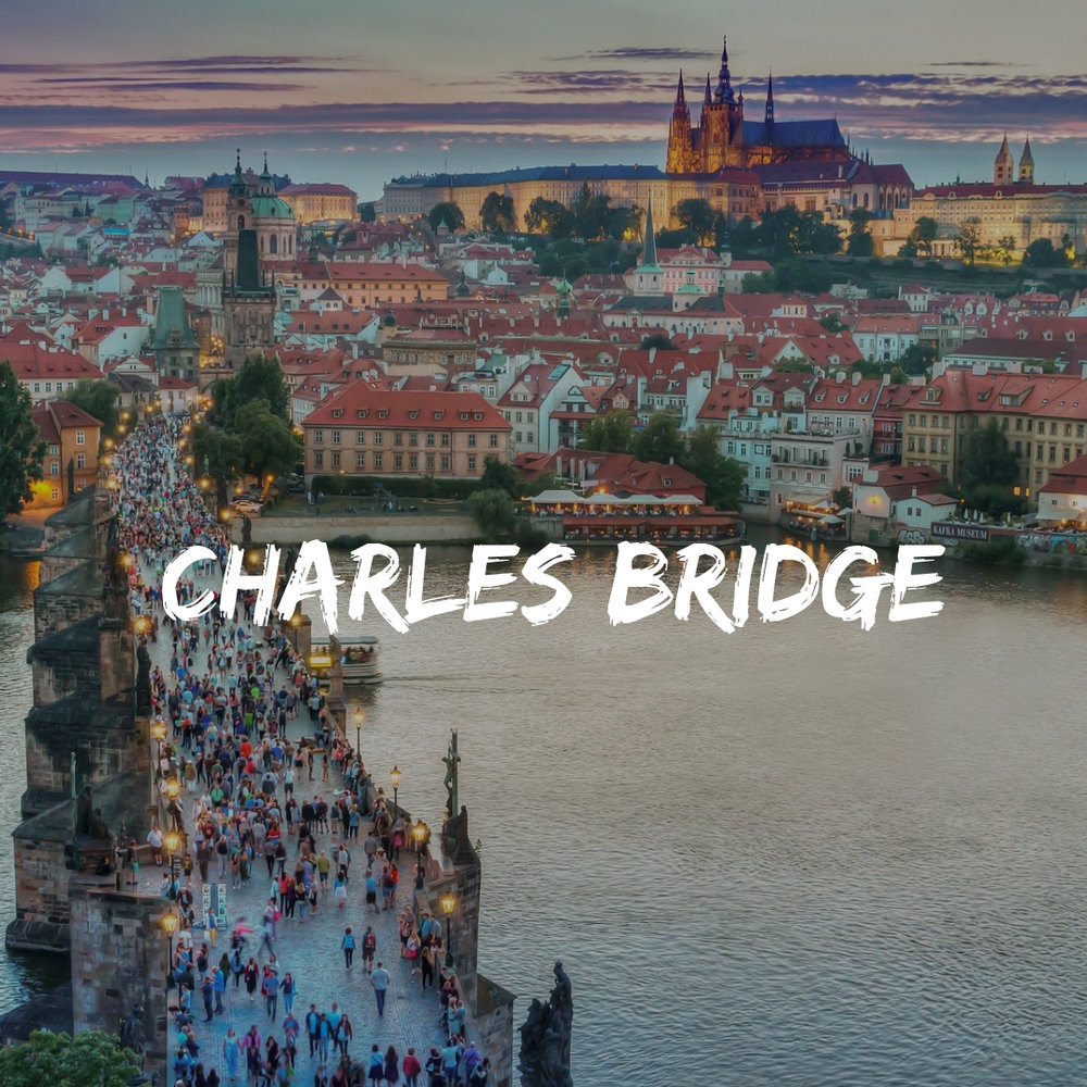 Explore Top Sights of Prague on a Group Trip