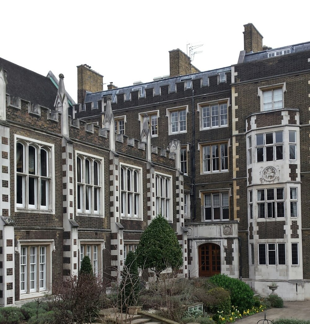 INNS OF COURT -